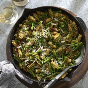 Healthy Chicken Pasta Recipes Eatingwell