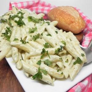 alfredo pasta sauce recipes