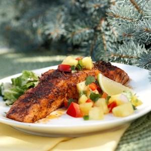 salmon recipes for diabetic diet