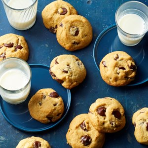 Healthy Chocolate Chip Cookie Recipes Eatingwell