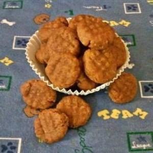 Pet treat recipes allrecipes pet cookies forumfinder Choice Image