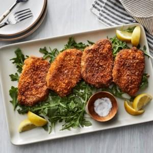 Air-Fryer Pork Chops