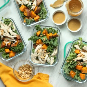 Healthy Ingredient Recipes