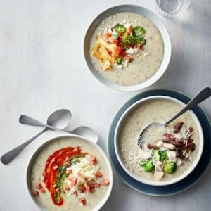 Healthy Vegetarian Crockpot & Slow-Cooker Recipes