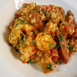 New orleans recipes allrecipes jens jambalaya recipe my family loves a lot of flavor and spice in our food forumfinder Images