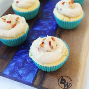 bacon dessert recipes
