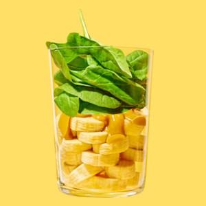 Healthy Protein Smoothie & Shake Recipes