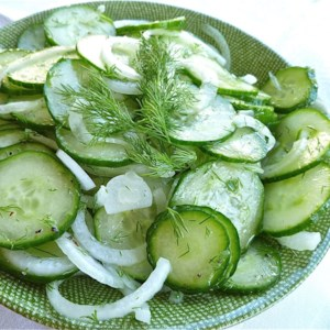 Cucumber Recipes Allrecipes Com