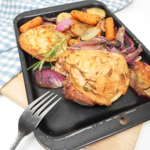 cooking chicken for two recipes