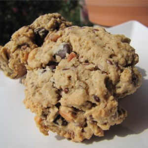 Campfire angel food yummies recipe allrecipes hearty breakfast cookies forumfinder Image collections