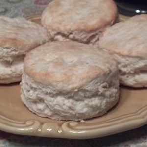 Mom S Baking Powder Biscuits Recipe Allrecipes Com