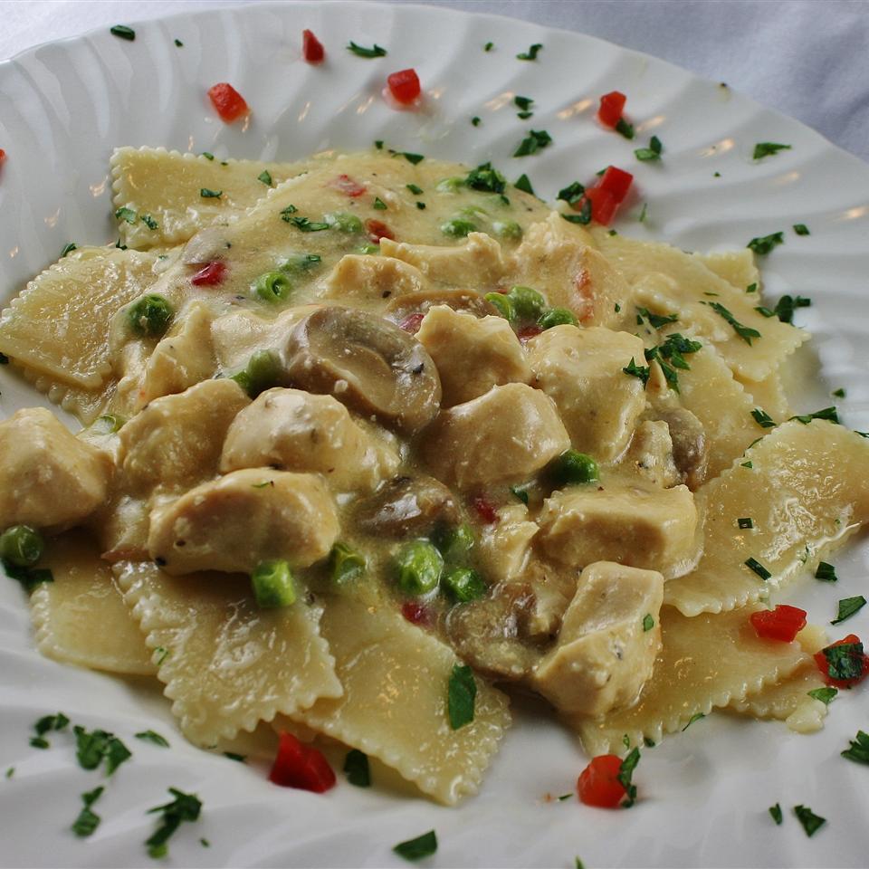 Slow Cooker Chicken Pot Pie Stew naples34102