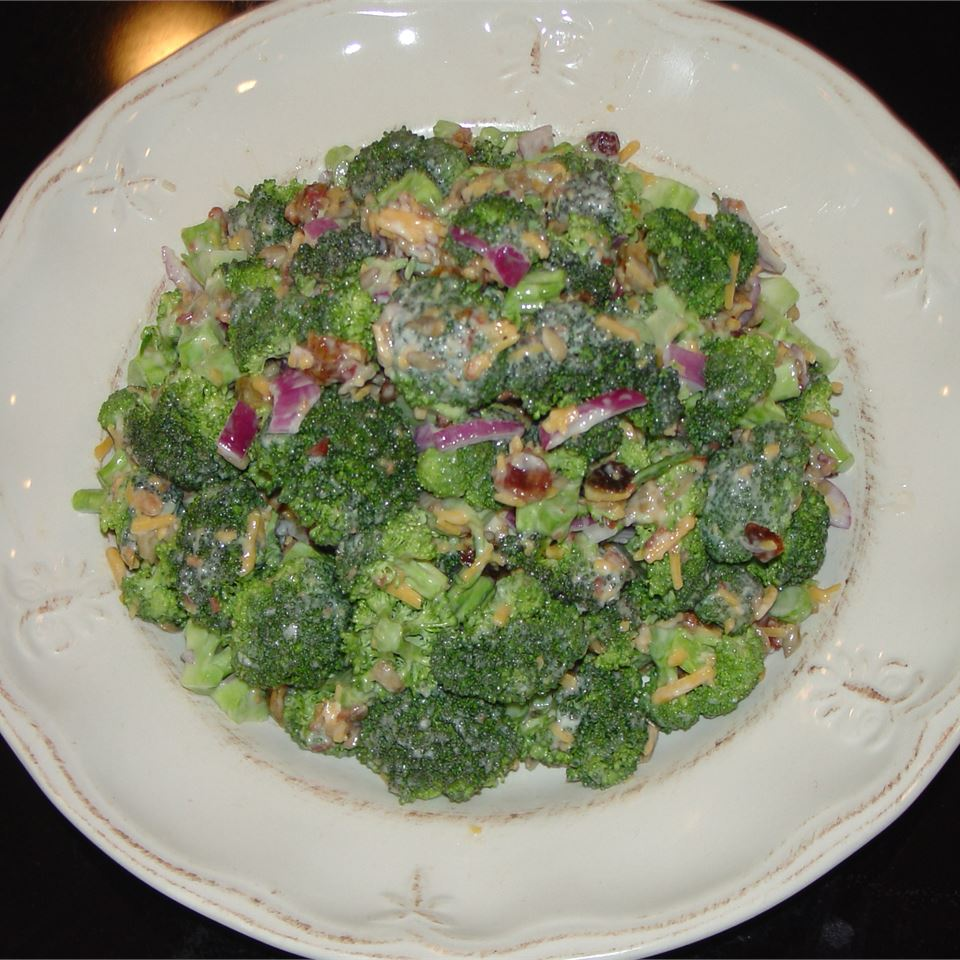 Broccoli Salad IV Patticake