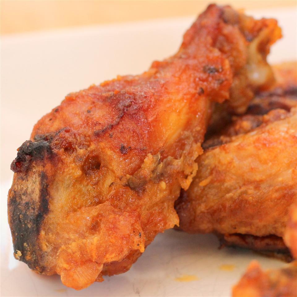 Sweet Heat Chicken Wings SunnyDaysNora