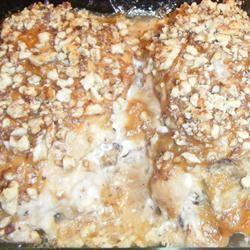 Cream Cheese Chicken boragirl02