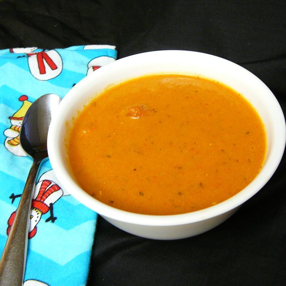 Kentucky Tomato Soup