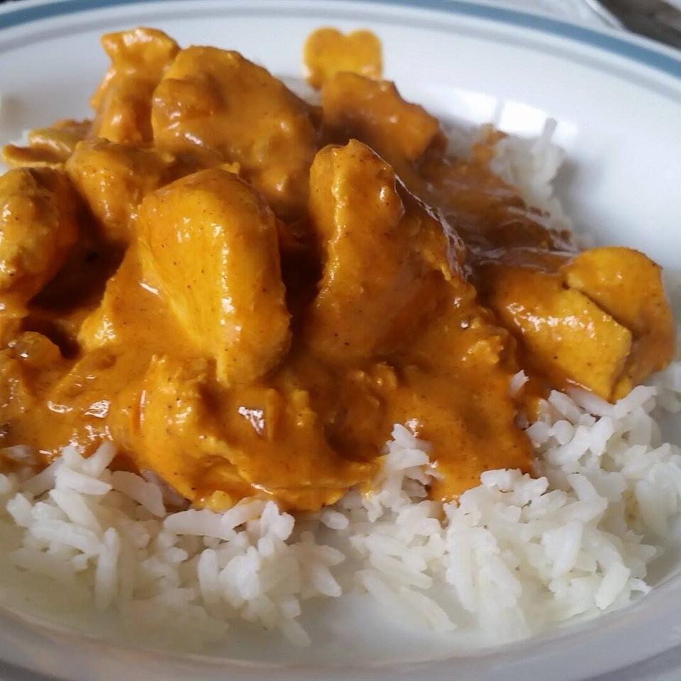 Curry Stand Chicken Tikka Masala Sauce