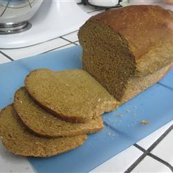 Mac's Shoe-Fly Bread