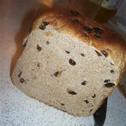 Rum Raisin Bread Jessica