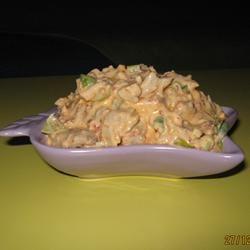 Holiday Chicken Salad Asli   Ocak