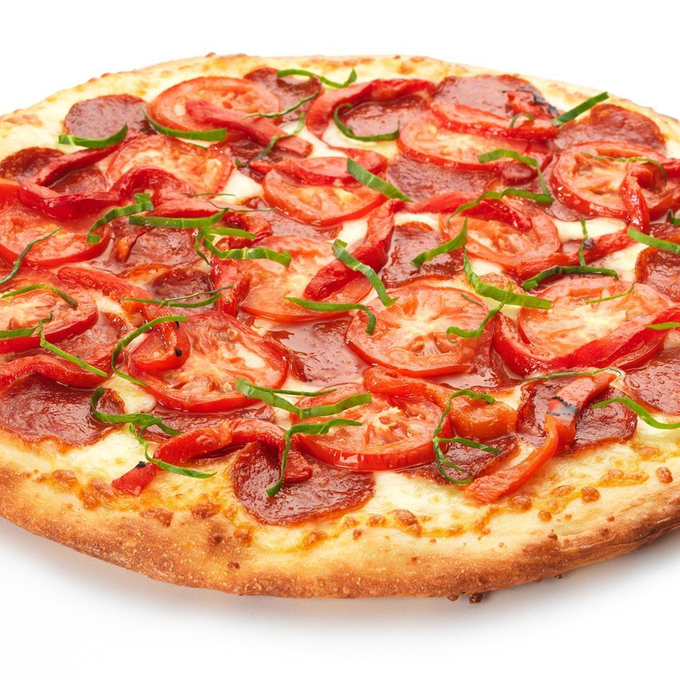Touchdown Pizza
