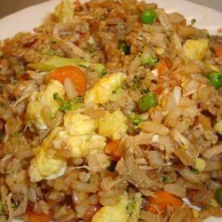Day Before Pay Day Fried Rice amandak23k