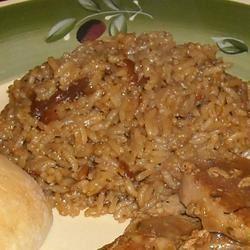 Rice-so-Nice ~TxCin~ILove2Ck