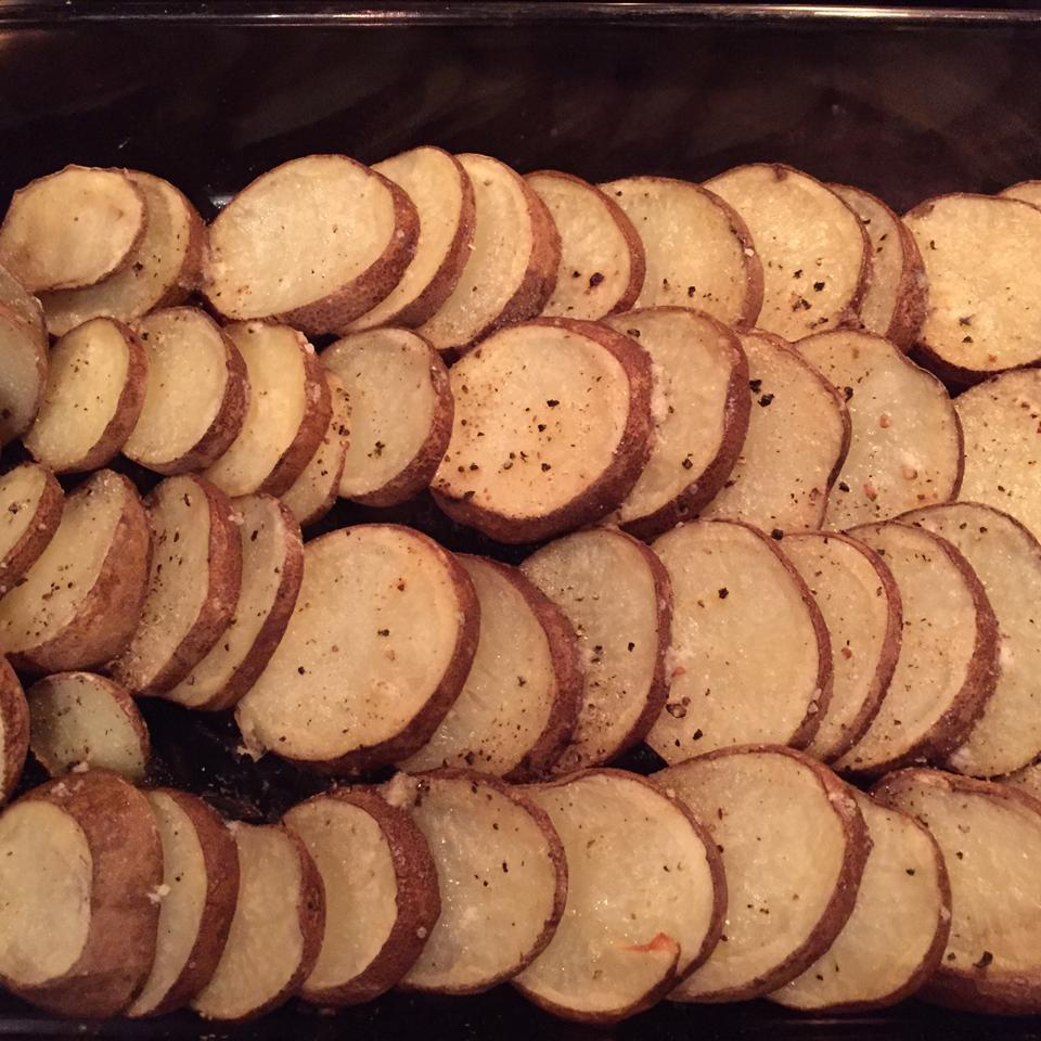 My Potatoes CookieMonster