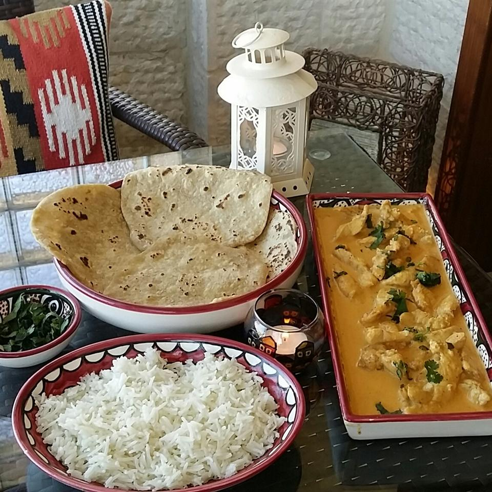 Easy Indian Butter Chicken Sahar Walid Amr