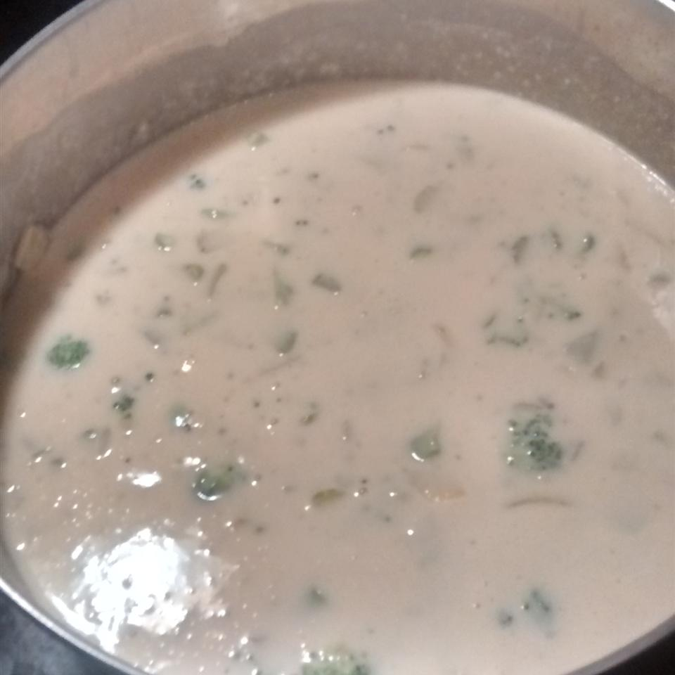 Best Cream Of Broccoli Soup Caroline Hibberd