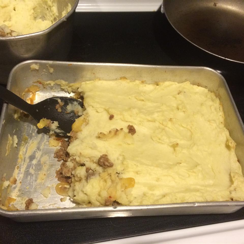 The Italian Irishman's Pie image