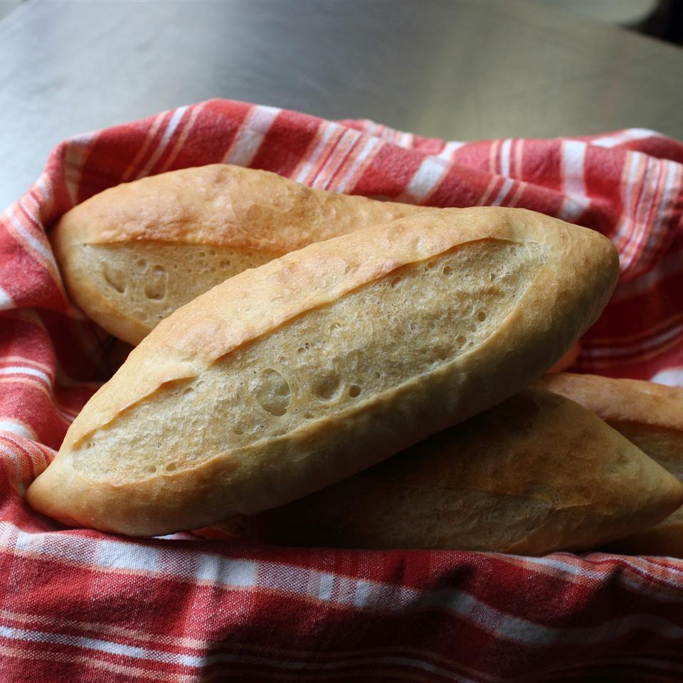 Sandwich Rolls image