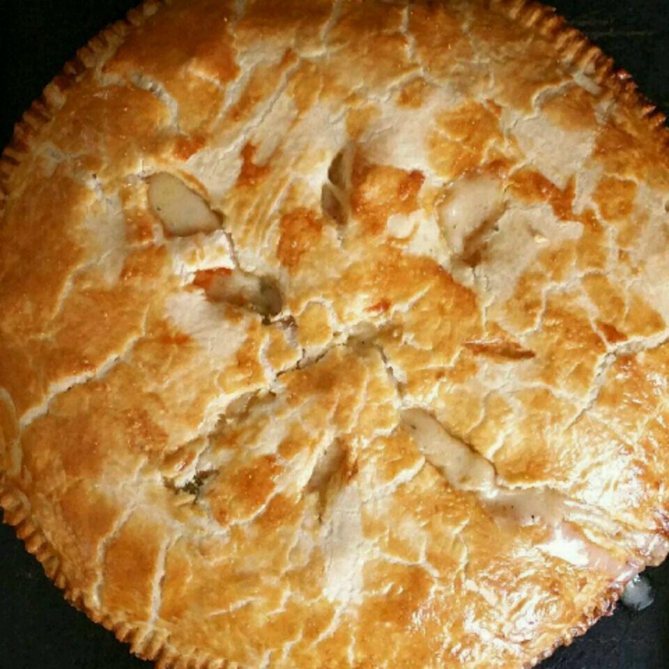 To-Die-For Chicken Pot Pie