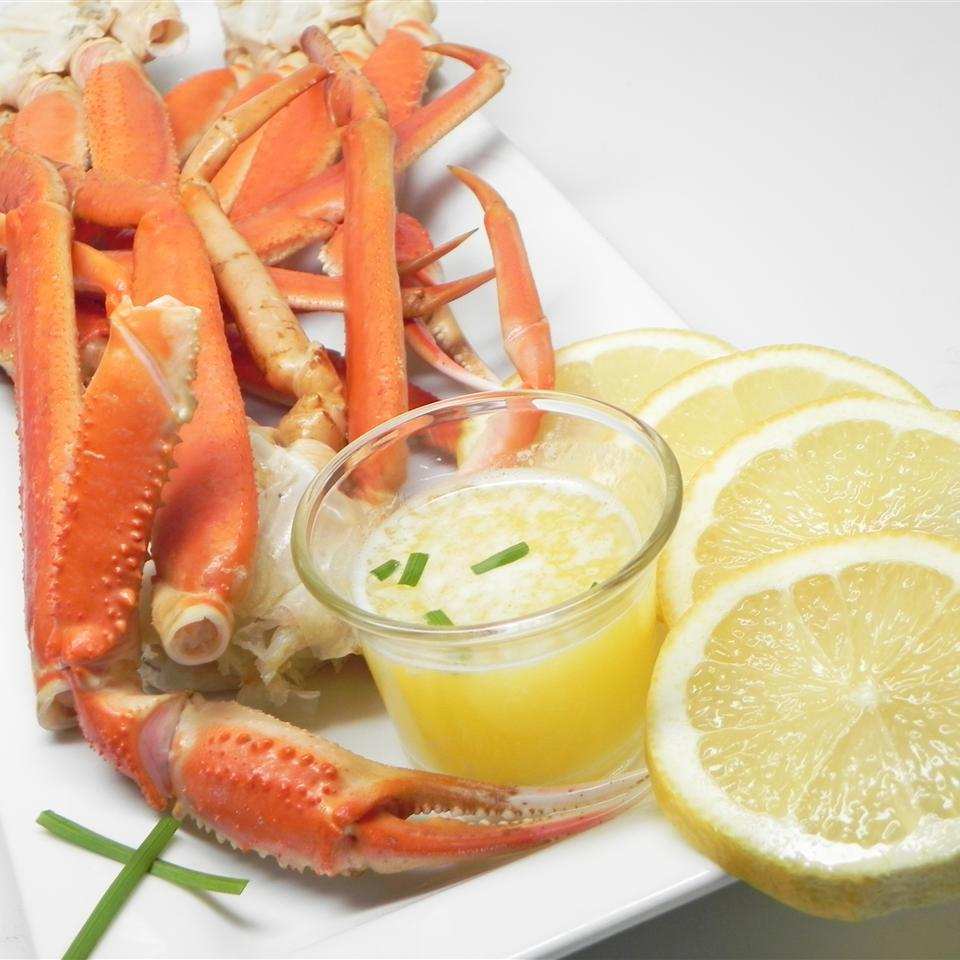 Grilled King Crab Legs ebrinx