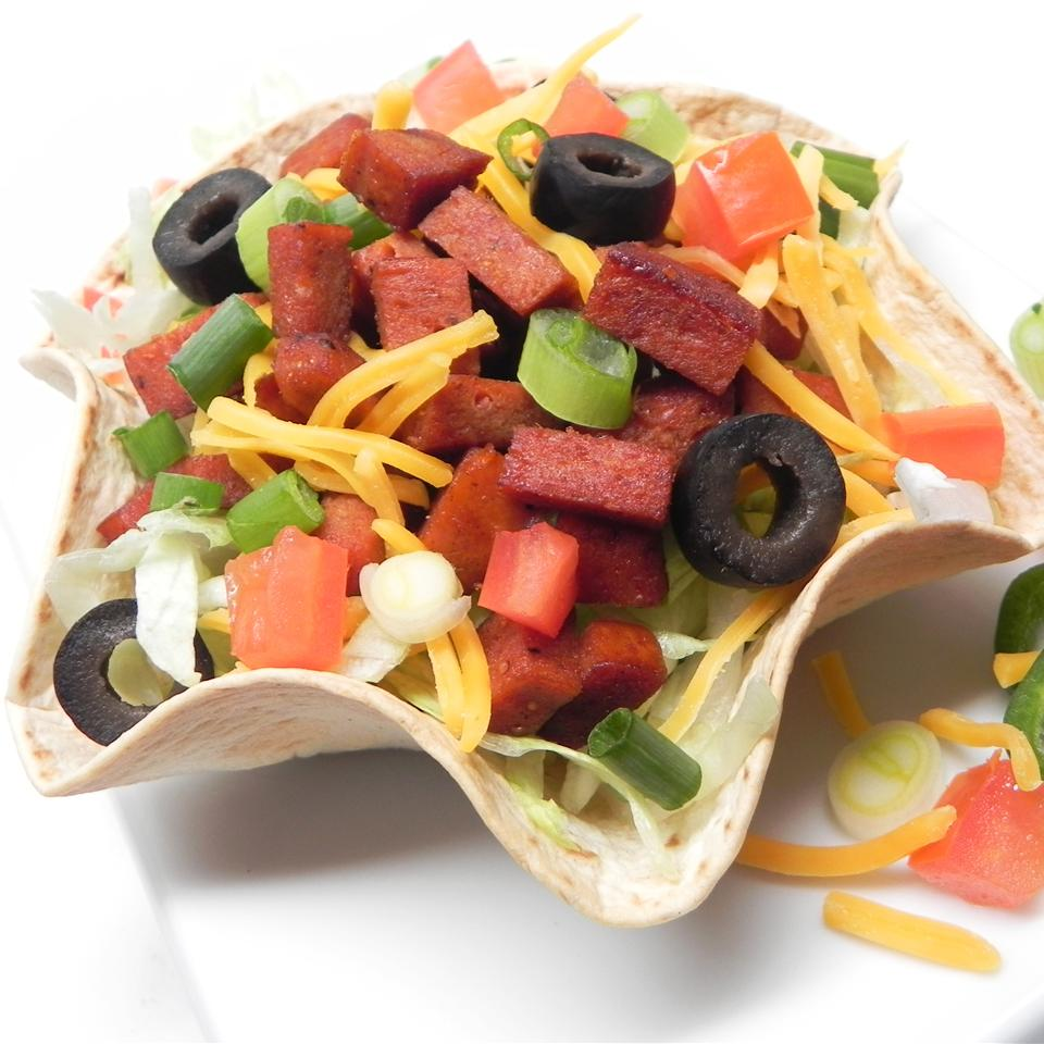 Spam(R) Tacos