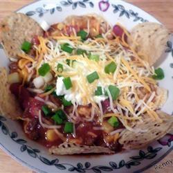 Taco Soup VIII