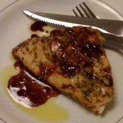 Delicious Baked Chicken Shobi