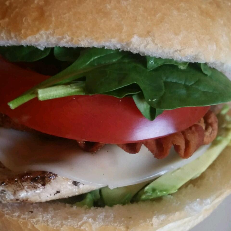 Pig Burger Elvira Silva