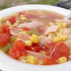 Tortilla Soup II Sheila