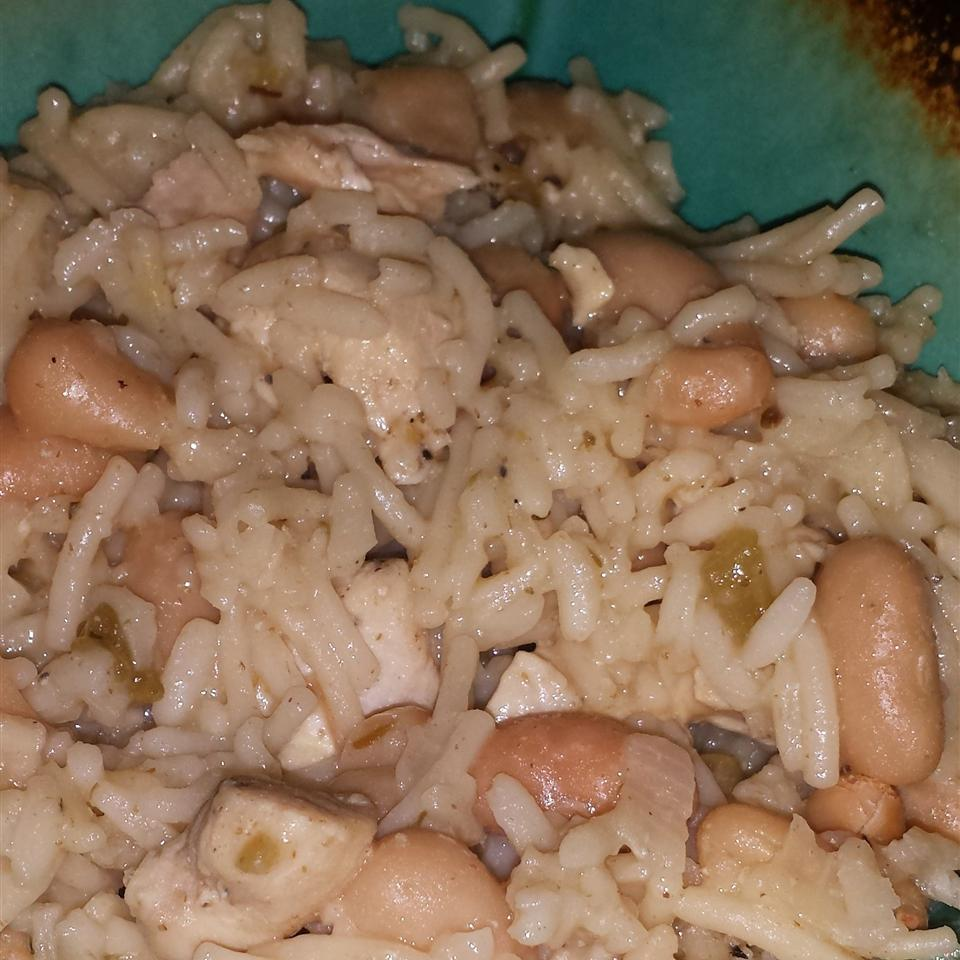 White Bean Chicken Chili from Knorr(R)
