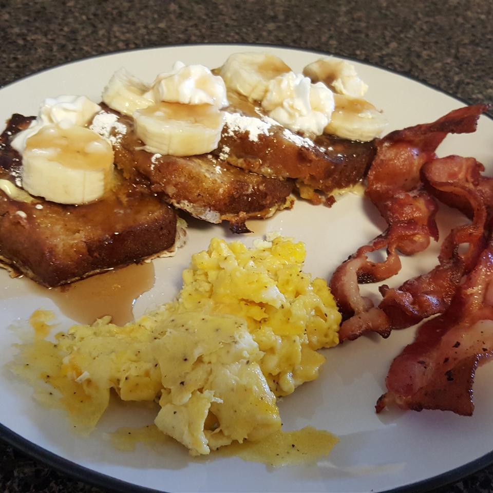 Banana Bread French Toast Recipe - Allrecipes.com