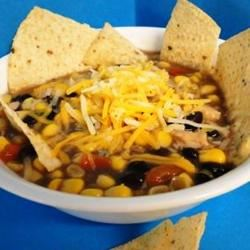 Six Can Chicken Tortilla Soup Stacy McVay