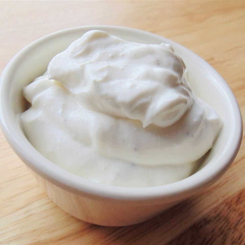 Creamy Horseradish Sauce image