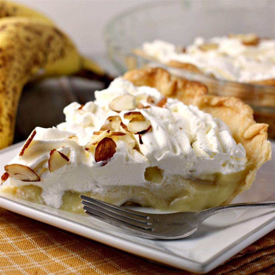 Banana Cream Pie I image