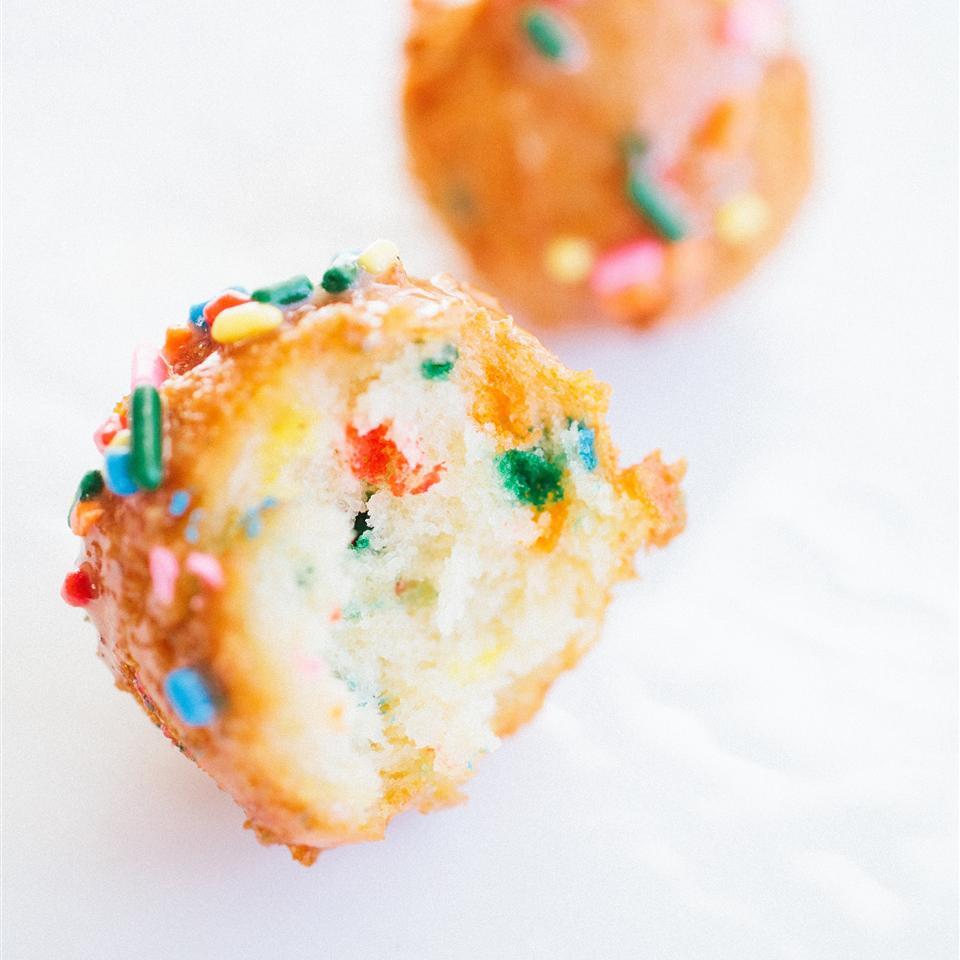 Funfetti(R) Donut Holes Ashley Baron Rodriguez