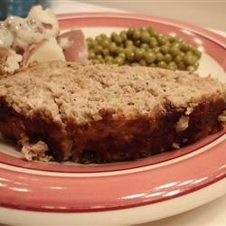Rachel's Turkey Loaf