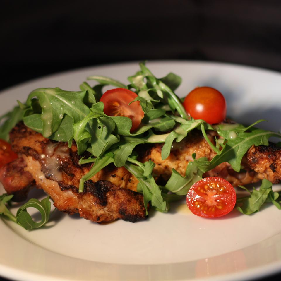 Chicken Paillard Recipe Allrecipes