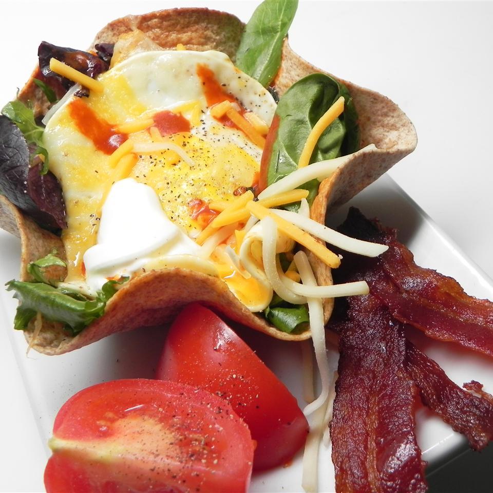 Easy Huevos Rancheros Breakfast
