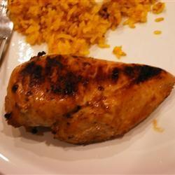 Key West Chicken Whitney West