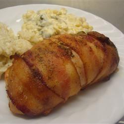 Chicken Texas Style Maggie M.